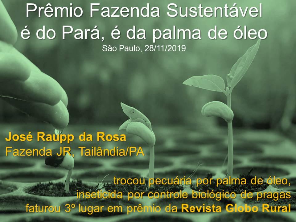 Sustentabilidade